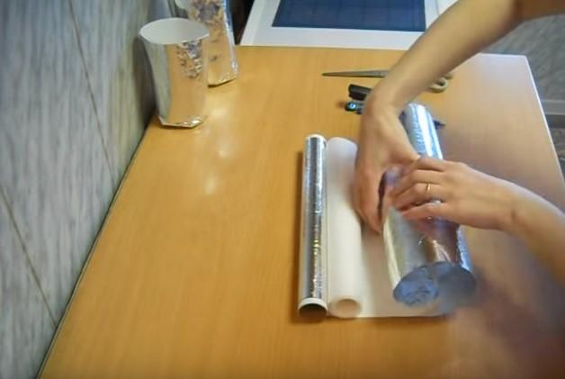 Формы из пергамента для кулича своими руками