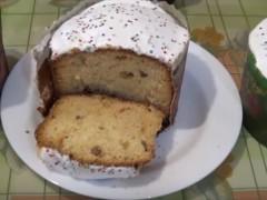 Александрийское тесто для куличей: пошаговый рецепт