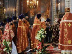 Все о службе в церкви на Пасху: начало, сколько идет и как проходит